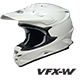 Shoei VFX-W White
